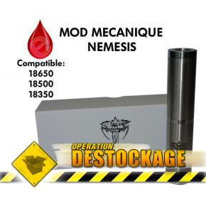 Corps MOD méca NEMESIS by atmomixani (Réplique)