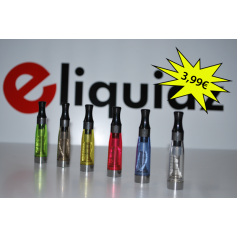 STARDUST CE4 EGO 1.6 ml JomoTech