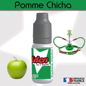 POMME CHICHA ★ EDEN by e-liquidz e-liquide premium quality ★ EDEN by e-liquidz® ↘3,99€ pas cher