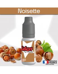 NOISETTE ★ EDEN by e-liquidz e-liquide premium quality
