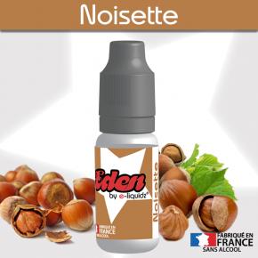 NOISETTE ★ EDEN by e-liquidz e-liquide premium quality Eden by e-liquidz®
