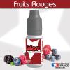 FRUITS ROUGES ★ EDEN by e-liquidz e-liquide premium quality Eden by e-liquidz®