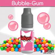 BUBBLE GUM ★ EDEN by e-liquidz e-liquide premium quality Eden by e-liquidz®