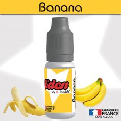 BANANA ★ EDEN by e-liquidz e-liquide premium quality