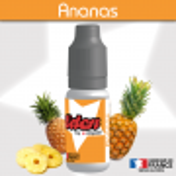 ANANAS ★ EDEN by e-liquidz e-liquide premium quality Eden by e-liquidz®