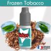 FROZEN TOBACCO (TBC MENTHE) ★ EDEN by e-liquidz e-liquide premium quality Eden by e-liquidz®