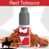 RED TOBACCO ★ EDEN by e-liquidz e-liquide premium quality