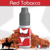 RED TOBACCO ★ EDEN by e-liquidz e-liquide premium quality Eden by e-liquidz®