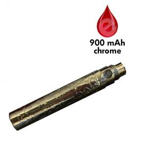 BATTERIE 900mah Q8 chrome EGO