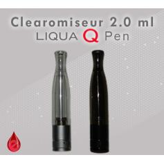Clearomiseur BDC LIQUA Q