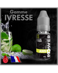 ANIS - Flavour POWER - e-liquide 10ml