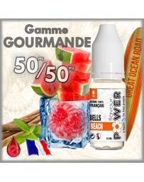 50/50 BELLS BEACH - Flavour POWER - e-liquide 10ml