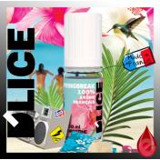 SPRINGBREAK - D'lice - e-liquide 10ml D'LICE