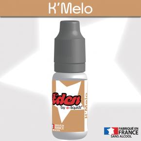 K'MELO ★ EDEN by e-liquidz e-liquide premium quality Eden by e-liquidz®