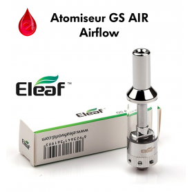 clearomiseur ELEAF GS AIR