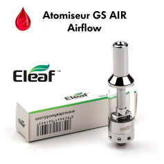 clearomiseur ELEAF GS AIR Eleaf