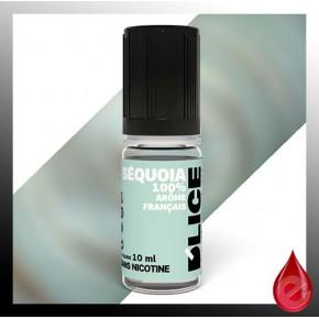 SEQUOIA - D'lice - e-liquide 10ml D'LICE