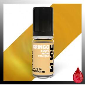 GRINGO - D'lice - e-liquide 10ml D'LICE