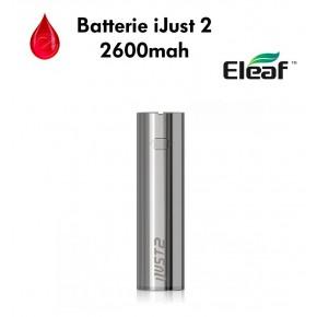 Eleaf - Batterie iJust 2 - 2600mah
