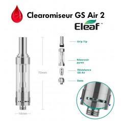 clearomiseur ELEAF GS AIR 2 (0,75ohm) Eleaf