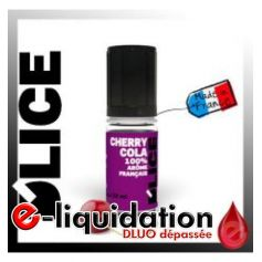 CHERRY COLA - D'lice - DESTOCKAGE DLUO D'LICE