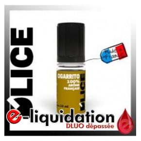 CUBA CLASSIC - D'lice - DESTOCKAGE DLUO