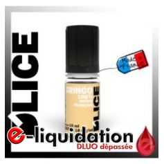 GRINGO - D'lice - DESTOCKAGE DLUO