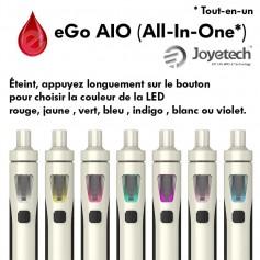 Joyetech - eGo AIO- D19 Joyetech