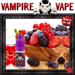 BAT JUICE - VAMPIRE VAPE - e-liquide 10ml VAMPIRE VAPE pas cher
