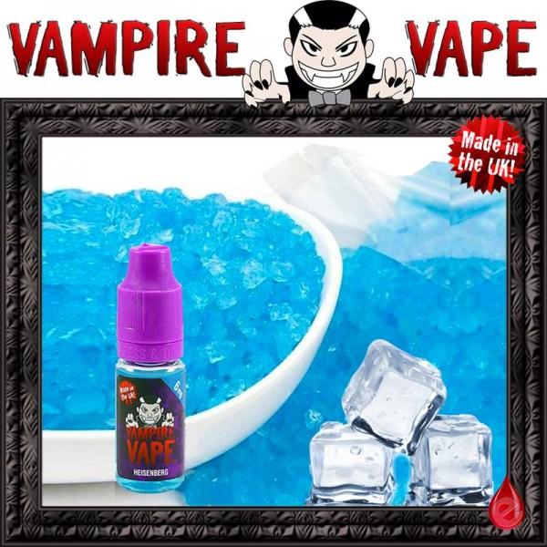 VAMPIRE VAPE HEISENBERG - VAMPIRE VAPE - e-liquide 10ml