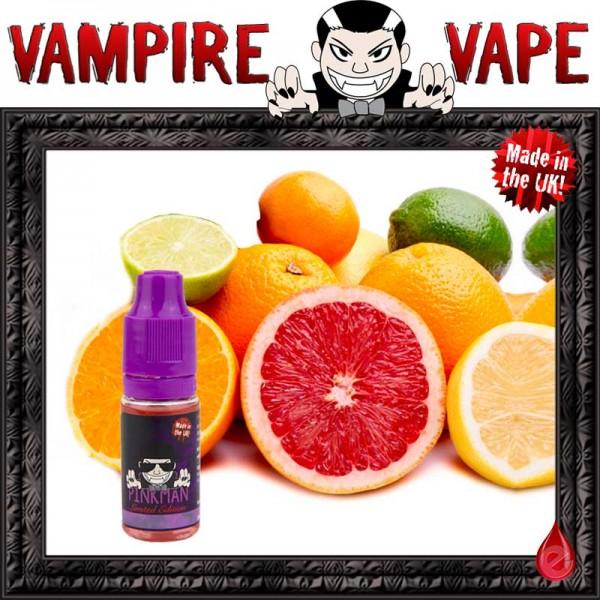 VAMPIRE VAPE PINKMAN - VAMPIRE VAPE - e-liquide 10ml