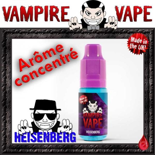 D.I.Y. ARÔME CONCENTRÉ • HEISENBERG Vampire Vapes 10ml