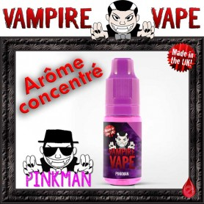 ARÔME CONCENTRÉ • PINKMAN Vampire Vapes 10ml