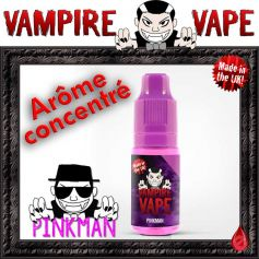 ARÔME CONCENTRÉ • PINKMAN Vampire Vapes 10ml Vampire Vape