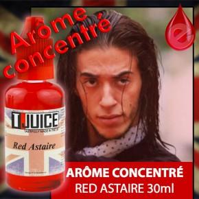 ARÔME CONCENTRÉ • RED ASTAIRE  T-JUICE - 30ml