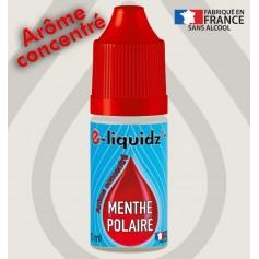 ARÔME CONCENTRÉ • MENTHE POLAIRE e-liquidz 10ml