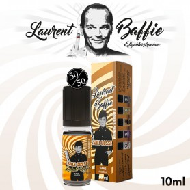 SALE GOSSE - Laurent BAFFIE collection - e-liquide 10ml Laurent BAFFIE