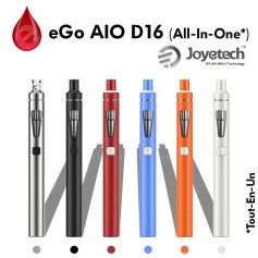 Joyetech - eGo AIO - D16