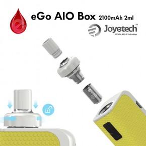 Joyetech - BOX AIO Joyetech