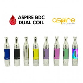 ASPIRE BDC 2.4ml PPMA