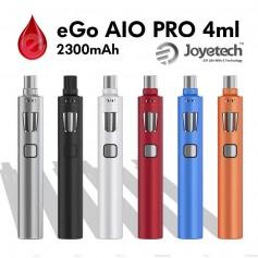 Joyetech - eGo AIO PRO - 4ml Joyetech