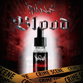 BLOOD - The Bang - e-liquide 10ml The Bang (Hight VG)