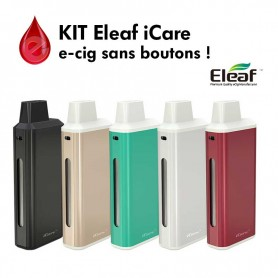Eleaf - KIT ICARE