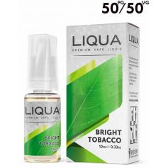 TBC BLOND e-liquide LIQUA