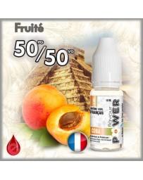 50/50 COBA - Flavour POWER - e-liquide 10ml