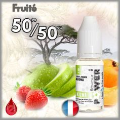 50/50 50/50 KILWA - Flavour POWER - e-liquide 10ml