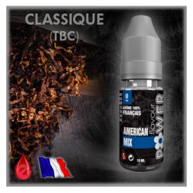 AMERICAN MIX - Flavour POWER - e-liquide 10ml FLAVOUR POWER