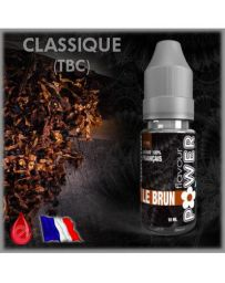 LE BRUN - Flavour POWER - e-liquide 10ml