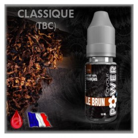 LE BRUN - Flavour POWER - e-liquide 10ml FLAVOUR POWER