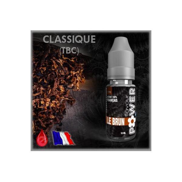 LE BRUN - Flavour POWER - e-liquide 10ml FLAVOUR POWER